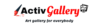 Activ Gallery – Art gallery for everybody