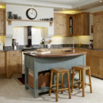 Oak and Maple Kitchens